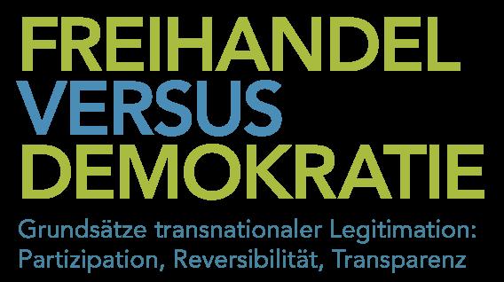 freihandeldemokratie
